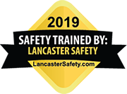 Lancaster Safety Consulting Training Completion (2019)